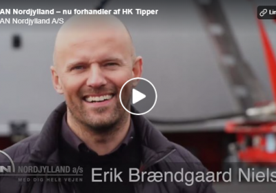 MAN Nordjylland – nu som HK Tipper forhandler