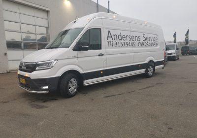 L5H4 til Andersen Service